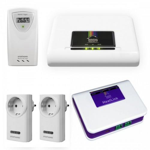 HomeWizard Heatlink Kit